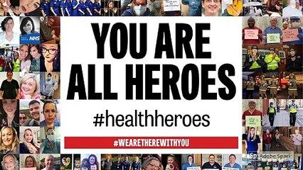 Harrogate Health Heroes