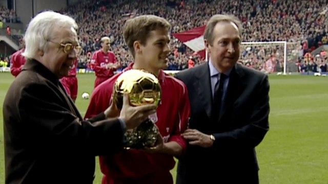 Les légendes de Premier League : Michael Owen