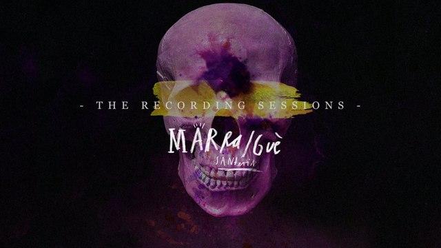 Marracash - Santeria