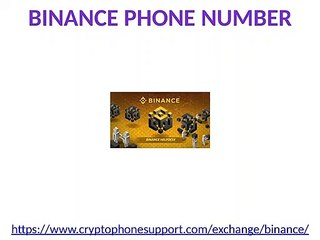 Issues in creating Binance account customer service number toll free