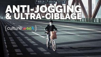 Culture Week by Culture Pub - Anti-Jogging et Ultra-Ciblage