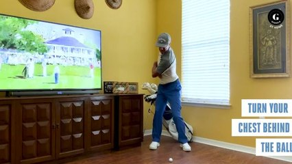 Go Back to Basics With This At-Home Drill