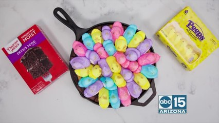 Limor Suss has Easter fun for the whole family