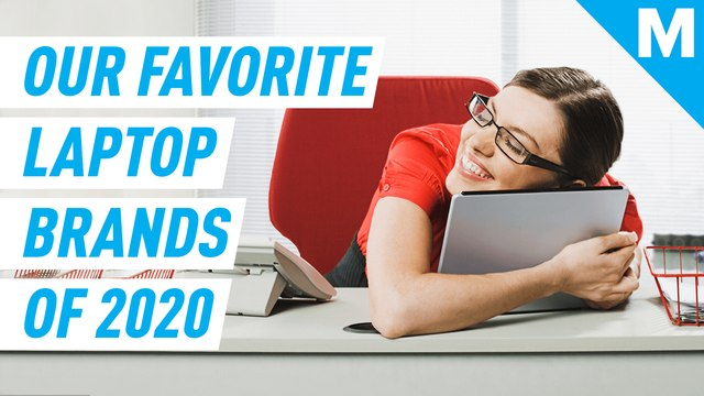Here are our favorite laptop brands of 2020