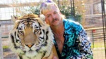 Fox to Air TMZ's 'Tiger King' Special   THR News