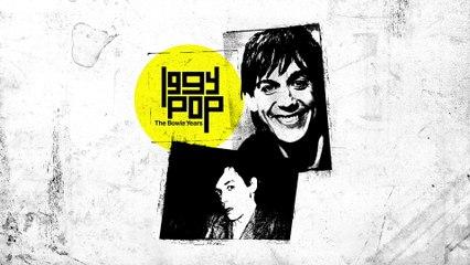 Iggy Pop - China Girl