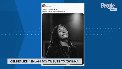 Rapper and Model Chynna Dies at 25: She 'Was Deeply Loved and Will Be Sorely Missed'