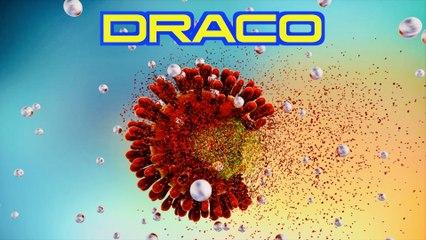 "Incredible New Drug Kills ALL Viruses - It's Real - ""DRACO"""