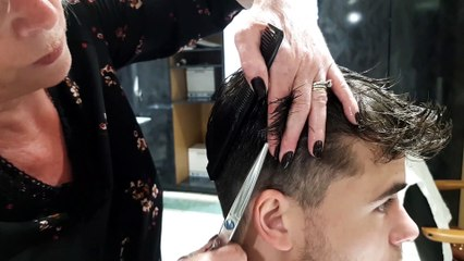 Comment se faire une coupe sans se faire des cheveux