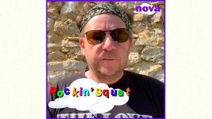 """Rockin' Squat lit """"La course de grenouilles"""" I Les rappeurs règlent leur conte"""