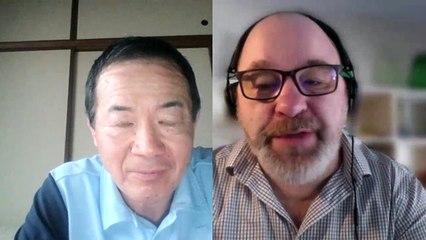 LA CONF(ine) CALL DE L'Esprit du Judo, avec Nobuhisa Hagiwara