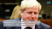 British PM Boris Johnson released from ICU, fights Coronavirus like a champ