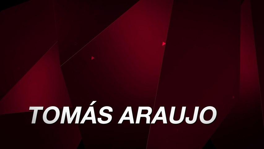 Epic Player : Tomas Araujo