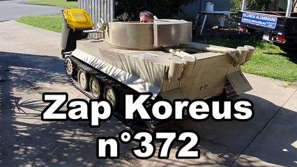 Zap Koreus n°372