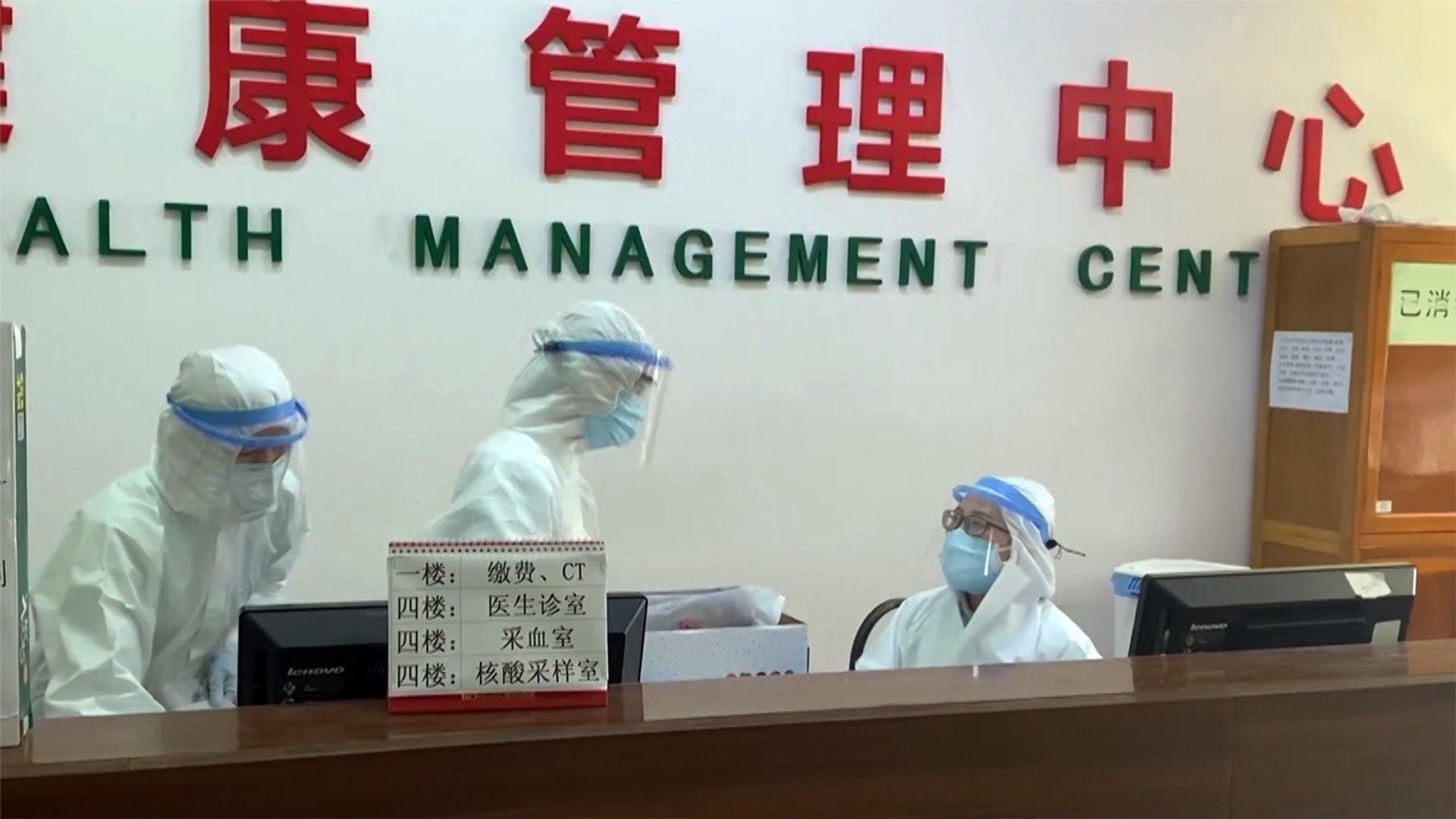 الخروج من ووهان ليس كدخولها.. إجراءات الصين لمكافحة كورونا متواصلة