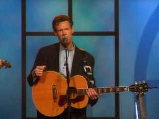Randy Travis - Love Lifted Me