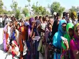 Black marketing of urea, relatives arriving in villages of Madhya Pradesh