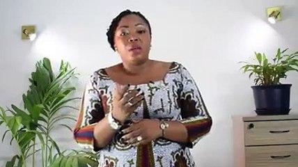 #RDCEnsembleContreCOVID19 La journaliste et directrice d' Actu30, Kitsita Ndongo Rachel sensibilise en #Kikongo du Bandundu et nous encourage tous à respecter scrupuleusement les gestes barrières afin d'éviter d'être contaminé et de transmettre la maladie