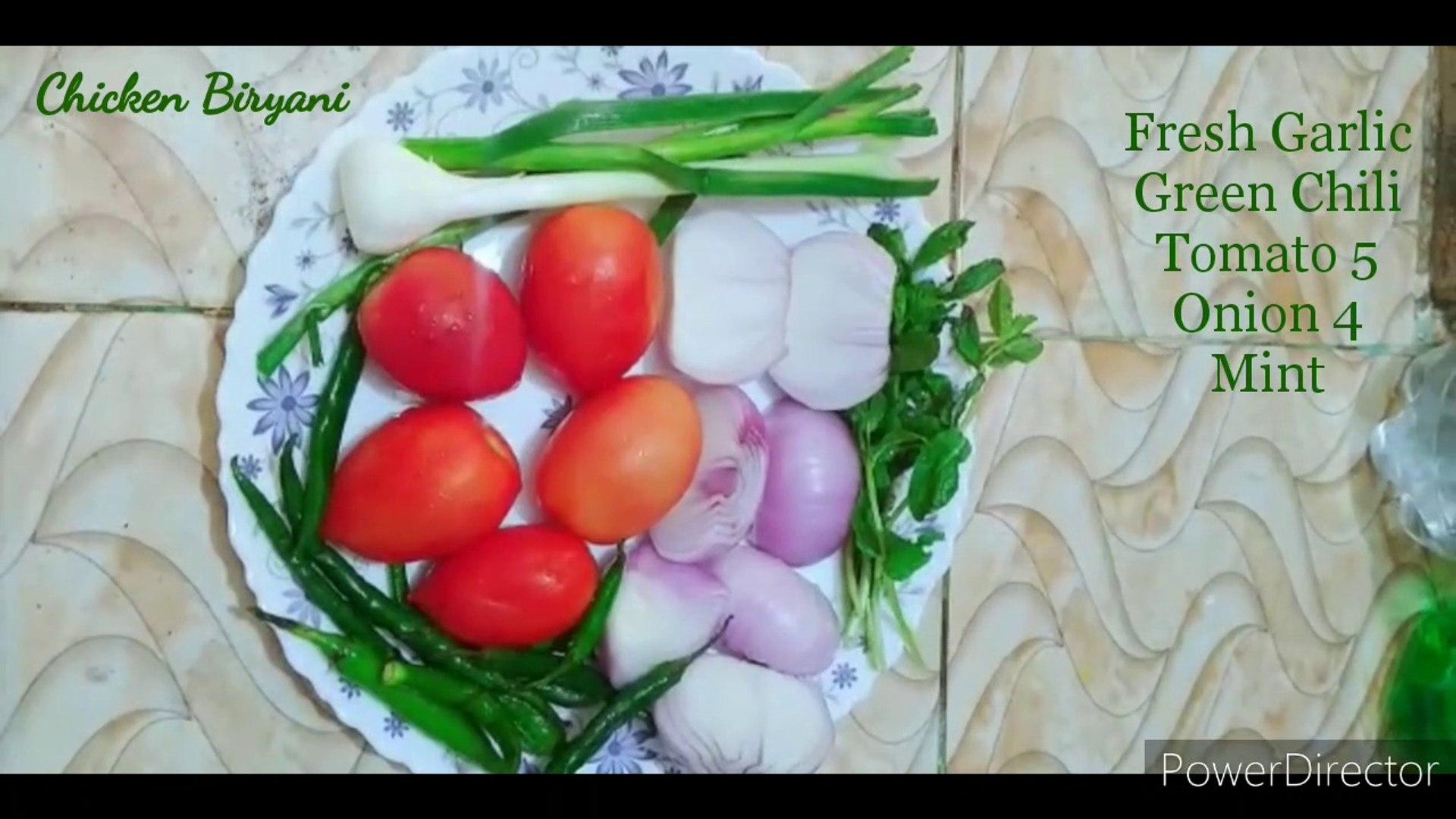 Chicken Biryani Recipe | Chicken Biryani by Zainy's Recipes | Zainy's Recipes