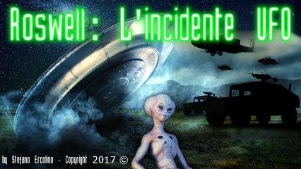 ROSWELL - L'INCIDENTE UFO (1994) Film Completo