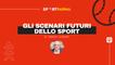 PODCAST - Lo sport post pandemia, gli scenari futuri (di R. Ghiretti)