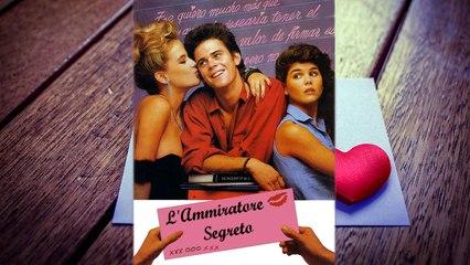 L'AMMIRATORE SEGRETO (1985) Film Completo HD [1080p]