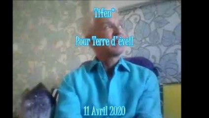 """""""L'enfant Intérieur"""" - Tifen - Pâques 2020"""