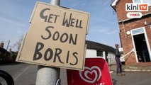 UK coronavirus death toll nears 10,000 as minister says PM Johnson must rest