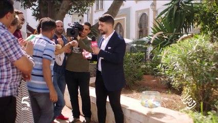 مسلسل اتنين في الصندوق على  MBC5 #رمضان_يجمعنا