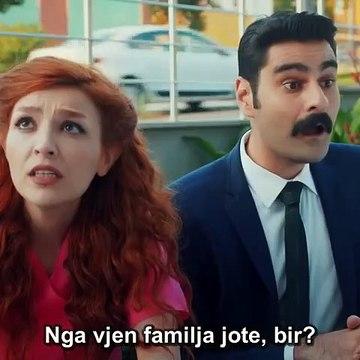 Ask Laftan Anlamaz - Episodi 20 (Me titra shqip)