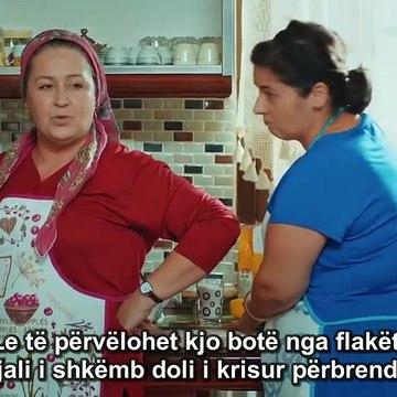 Ask Laftan Anlamaz - Episodi 22 (Me titra shqip)