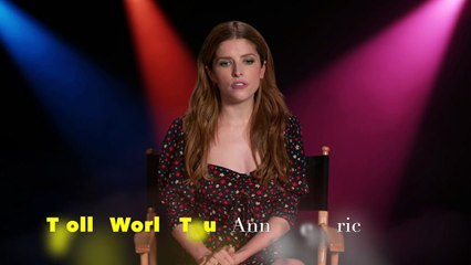 Trolls World Tour Anna Kendrick