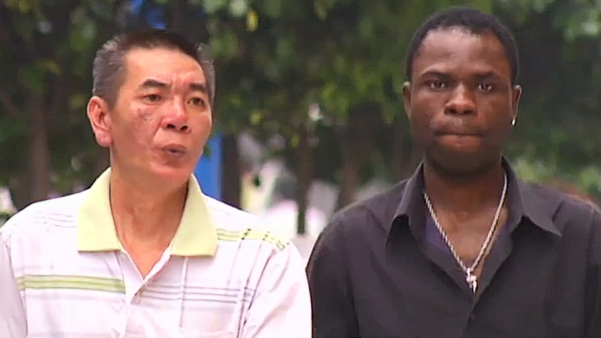 African nationals 'mistreated, evicted' in China over coronavirus