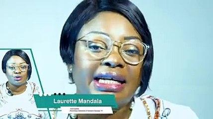 Que sait-on de la maladie du #coronavirus et comment se transmet-elle? @LauretteMandala, journaliste et Directrice Générale d' Univers Groupe Télévision, nous explique en #Lingala. Protégeons-nous!