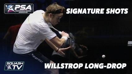 Signature Shots - Willstrop Long-Drop