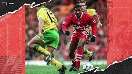 Liverpool's pursuit of Premier League glory