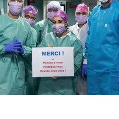 Carnet de bord d'une infirmière dans l'enfer de la réa (5/5)