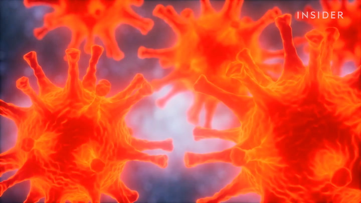 How to treat mild coronavirus symptoms while at home