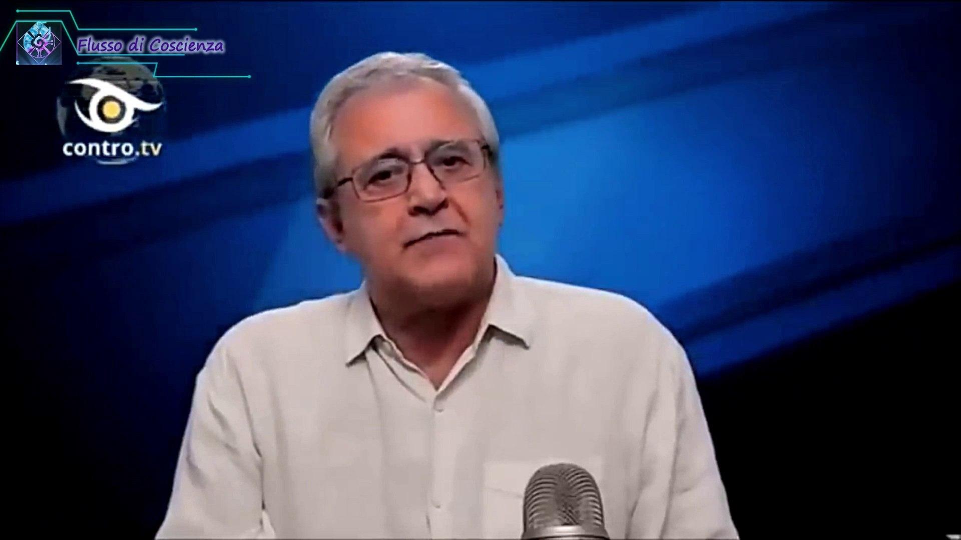 La Verità ci rende Liberi - Massimo Mazzucco
