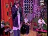 Oxmo Puccino & Sadik Asken - MTV Select Freestyle