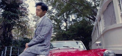 """鄭俊弘 Fred - 不要流淚 (劇集 """"法證先鋒IV"""" 插曲) Official MV"""