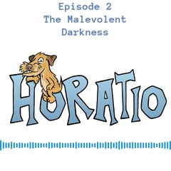 Episode 2 - The Malevolent Darkness