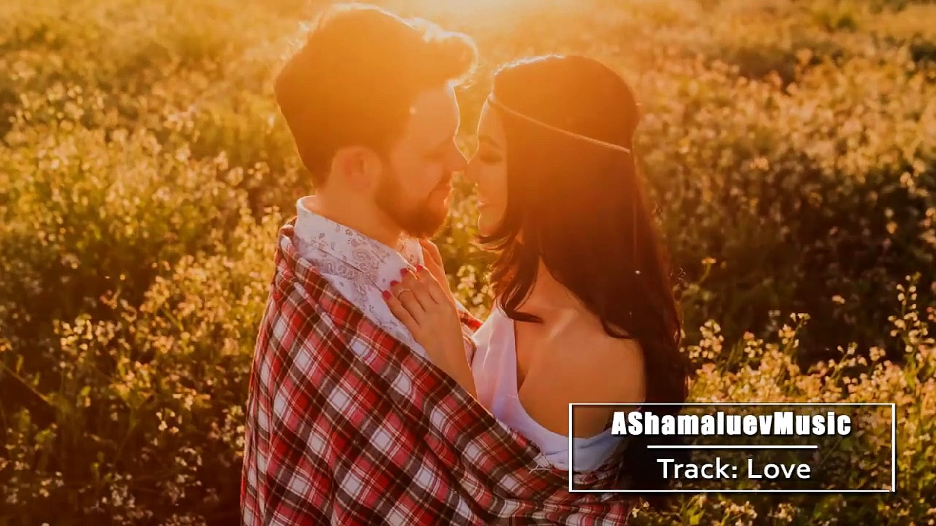 Romantic Background Music For Videos and Films   Love by AShamaluevMusic