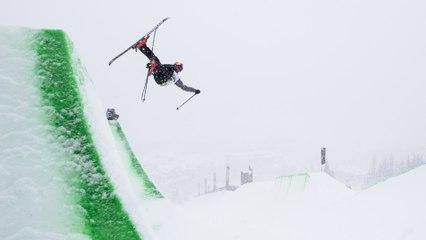 Best of: Ski Team Challenge Video Highlights | Dew Tour Copper 2020