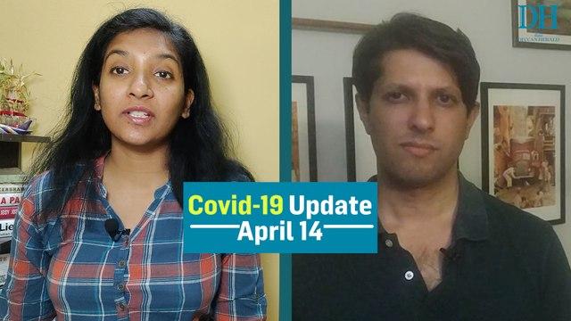 Coronavirus Essential Bulletin: India extends lockdown to May 3;  Antibody test kits stuck in Hong Kong