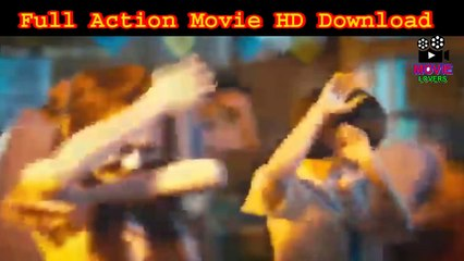Full Action Movie HD Download | Hollywood Action Movie Scene