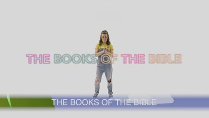 Worship Together Kids - The Books Of The Bible