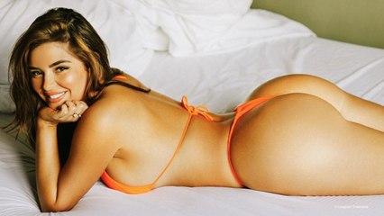 Busenwunder Demi Rose: Das sind ihre heißesten Pics!