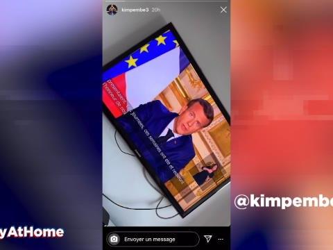Coronavirus - Rediffusion d'un match pour Thiago Silva, allocution présidentielle pour Kimpembe et Kurzawa : comment les joueurs du PSG vivent leur confinement