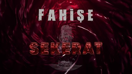 Sekerat - Fahişe (Official Audio)